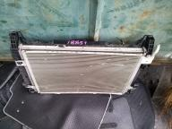 Фотография Радиатор охлаждения MERCEDES A180 1999г.