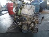 Фотография Двигатель QG15DE NISSAN AD 2003г.