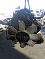 Фотография Двигатель WL MAZDA TITAN 2002г.