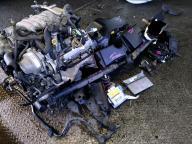 Фотография Двигатель 3UZ TOYOTA CELSIOR 2000г.