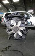 Фотография Двигатель 4JX1 ISUZU MU 1998г.