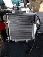 Фотография Радиатор охлаждения DAIHATSU MIRA E:S 2014г.