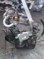 Фотография Двигатель QG15DE NISSAN WINGROAD 2003г.