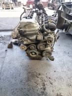 Фотография Двигатель 1ZZFE TOYOTA WISH 2006г.