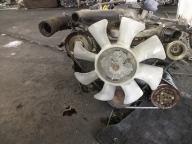 Фотография Двигатель TD25 NISSAN ATLAS 1996г.