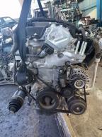 Фотография Двигатель PEVPS MAZDA BIANTE 2011г.