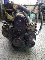 Фотография Двигатель B3 MAZDA DEMIO 2002г.