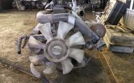 Фотография Двигатель 4M40 MITSUBISHI CANTER 1998г.