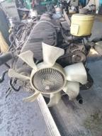 Фотография Двигатель WL MAZDA BONGO BRAWNY 1998г.