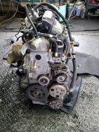 Фотография Двигатель L15A HONDA FIT 2006г.