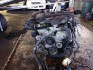 Фотография Двигатель H27A SUZUKI ESCUDO 2005г.