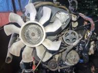 Фотография Двигатель RB25DET NISSAN LAUREL 1994г.