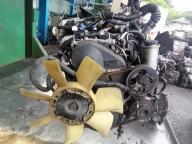 Фотография Двигатель 1JZFSE TOYOTA CROWN 2004г.