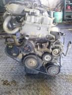 Фотография Двигатель QG15DE NISSAN AD 2005г.