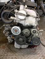 Фотография Двигатель 2SZ TOYOTA VITZ 2006г.