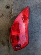 Фотография Стоп-сигнал правый PEUGEOT 308 2009г.