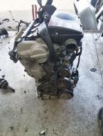 Фотография Двигатель 1NZ TOYOTA PRIUS 2001г.