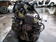 Фотография Двигатель B3 MAZDA DEMIO 2000г.