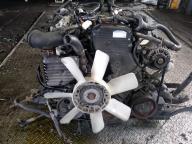 Фотография Двигатель 3SFE TOYOTA NOAH 1998г.