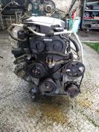 Фотография Двигатель 4G15 MITSUBISHI DINGO 2002г.