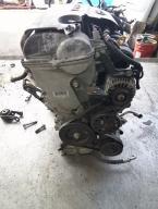 Фотография Двигатель 1NZ TOYOTA VITZ 2010г.