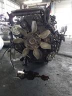 Фотография Двигатель 4JX1 ISUZU BIGHORN 2001г.