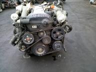 Фотография Двигатель 1JZGTE TOYOTA CROWN 2000г.
