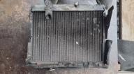 Фотография Радиатор охлаждения TOYOTA DYNA 1998г.
