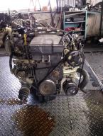 Фотография Двигатель FS MAZDA MPV 2001г.