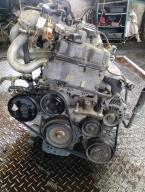 Фотография Двигатель QG15DE NISSAN AD 2004г.