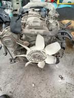 Фотография Двигатель 5L TOYOTA HIACE 2000г.