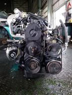 Фотография Двигатель B3 MAZDA DEMIO 1998г.