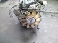 Фотография Двигатель 4HL1 ISUZU ELF 2002г.