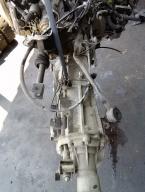 Фотография Коробка механическая SUBARU FORESTER 1999г.