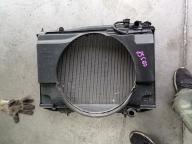 Фотография Радиатор охлаждения NISSAN DATSUN 1998г.