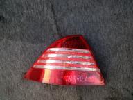 Фотография Стоп-сигнал левый MERCEDES S 500 2002г.