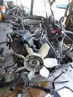Фотография Двигатель 1KZT TOYOTA GRAND HIACE 2001г.