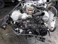 Фотография Двигатель 3UZ TOYOTA CROWN MAJESTA 2005г.
