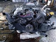 Фотография Двигатель EJ203 SUBARU FORESTER 2006г.